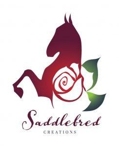 SaddlebredCreationsLogo