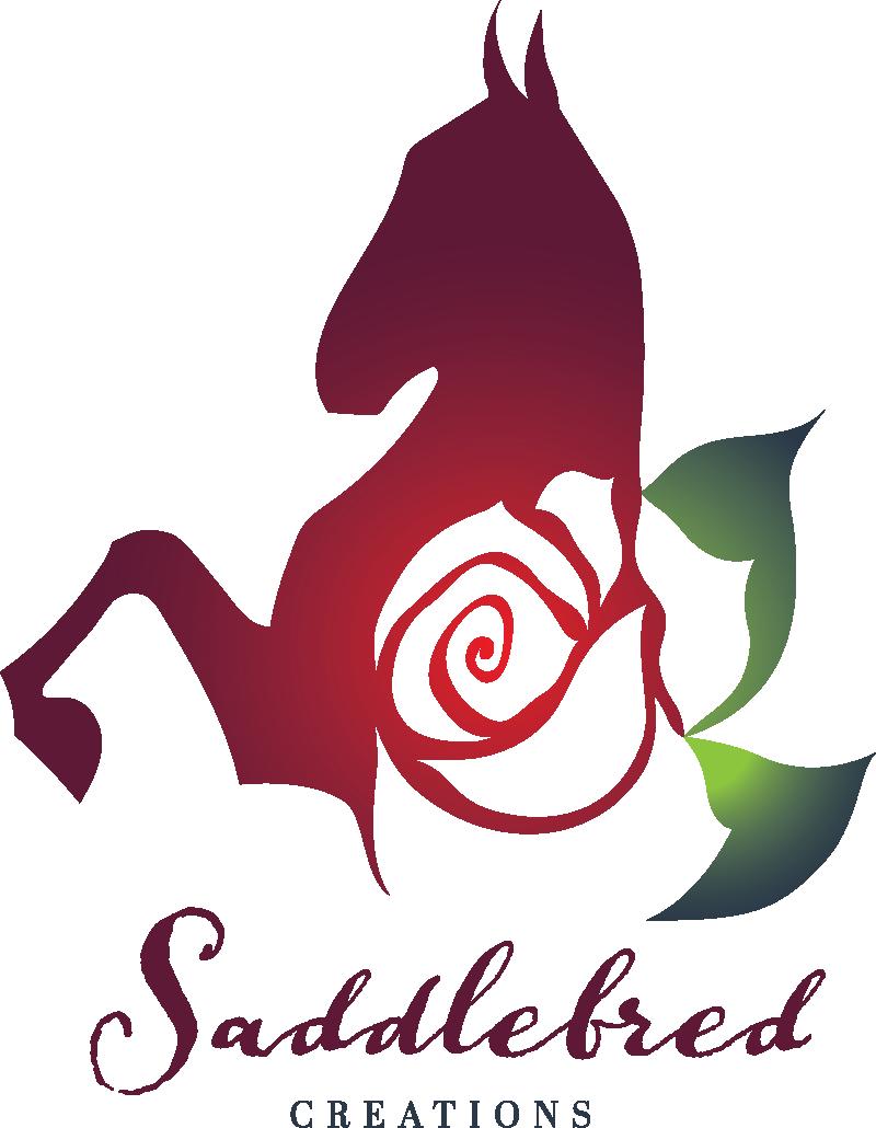 Saddlebred Creations Logo