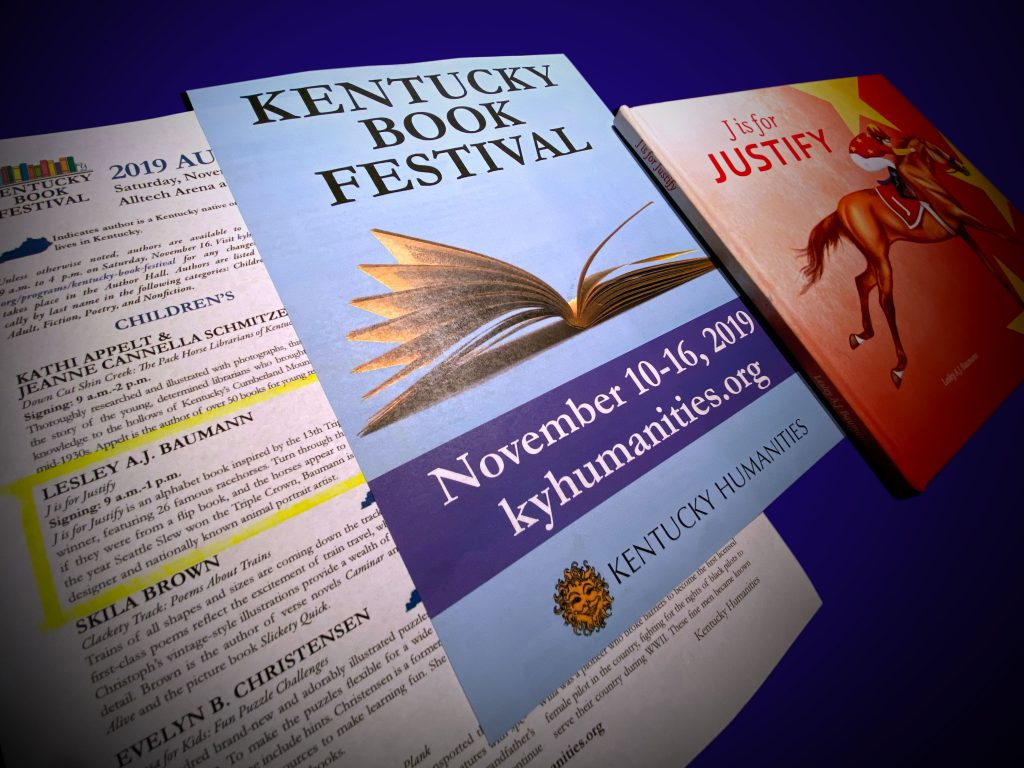 2019 Kentucky Book Fair
