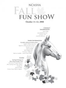 ncasha-fall-fun-show-flyer