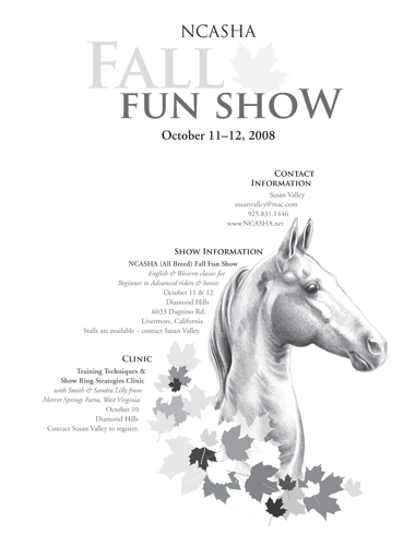 ncasha-fall-fun-show-flyer