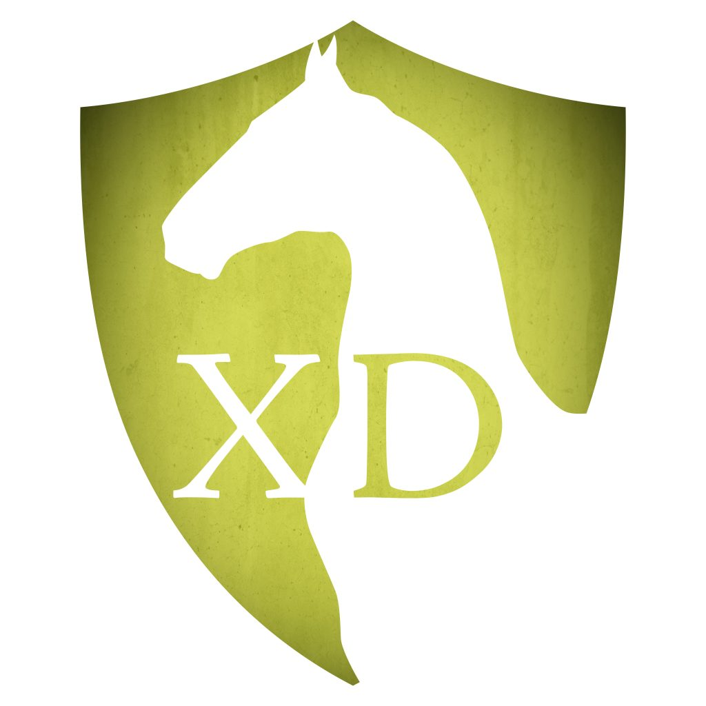 XANDRA DESIGN Logo